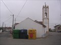 Image for DO -- Igreja -- Bufarda -- Peniche -- Portugal