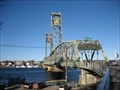 Image for World War Memorial Bridge - Portsmouth, NH, USA