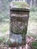 Image for Historic Borderstone (2/4) - Schnaid/ Bayern/ Germany