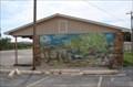Image for (Gone) Wildlife mural - Medicine Park, OK