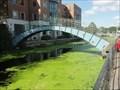 Image for Former Power Station Pedestrian Access Bridge - York, UK