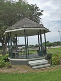 Image for First Capitol Park Gazebo - West Columbia, TX