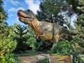 Image for Tyrannosaurus Rex bei der Tolk-Schau - Tolk, SH, Germany
