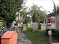 Image for [Former] All Saints Churchyard - Friars Walk, Lewes, UK