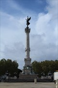 Image for Monument aux Girondins - Bordeaux, France