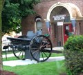 Image for World War I Cannon, Waynesville, MO