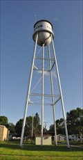 Image for Canton Water Tower