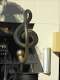 Image for Thought of a Treble Clef - Palm Desert CA