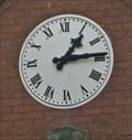 Image for Clock, Silkstone Common Methodist Church, Barnsley, UK