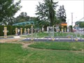 Image for Riverside Fitness Park  -  Courtenay. BC