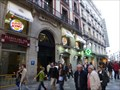 Image for Burger King - Puerta Del Sol - Madrid, Spain
