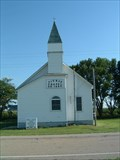 Image for Pierce Chapel United Methodist Church - Clarks, Nebraska