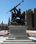Image for Civil War Memorial - Milwaukee, WI