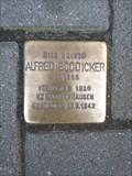 Image for Alfred Böddicker - Hamburg, Germany