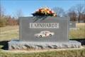 Image for Ralph Lee Earnhardt - Kannapolis, North Carolina