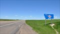 Image for North Dakota/Montana Border on Interstate Highway 94