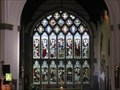 Image for St Mary's Church Windows - Church Lane, Wareham, Dorset, UK