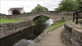 Image for Arch Paperhouse Bridge - Chapel Haddlesey, UK