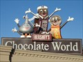 Image for Hershey's Chocolate World
