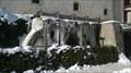 Image for Wasserrad der Eselmühle - Wangen, BW, Germany