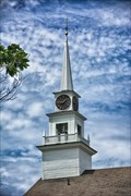 Image for First Congregational Church - Rindge NH