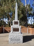 Image for War Memorial - Kulin, Western Australia