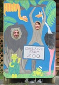 Image for Oaklawn Farm Zoo Cutout - Aylesford, Nova Scotia