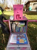 Image for Little Free Library 39486 - Horace, ND