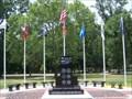 Image for Center Point Veterans Memorial - Center Point, AL