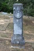 Image for Francis M. Levassar - Frankston City Cemetery - Frankston, TX