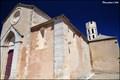 Image for L'église Saint-Dominique / Church of St. Dominic (Bonifacio, Corsica)