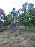 Image for Doughboy Memorial - Vestal Hills Cemetery - Vestal, NY