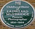 Image for Eadweard Muybridge - High Street, Kingston-upon-Thames, UK