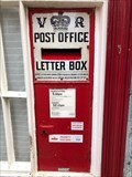 Image for Victorian Ludlow Box - Kingsgate Street - Winchester - Hampshire - UK