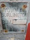 Image for Town of Burlington BM 476 - Burlington, ON