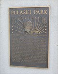 Image for Casimer Pulaski - Elmira, NY