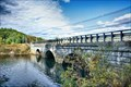 Image for Quinepoxet River Bridge - West Boylston MA