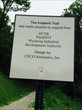 Image for The Iroquois Trail
