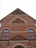 Image for 1883 - Safford Memorial Building - Cairo, Illinois