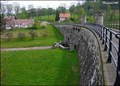 Image for Prehrada Fojtka / Fojtka Dam (Mníšek u Liberce, North Bohemia)