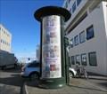 Image for Advertising Column & WC - Reykjavik, Iceland