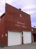 Image for Nakusp Fire Hall