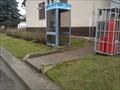 Image for Payphone / Telefonni automat - Lety, Czech Republic