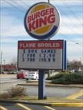 Image for Burger King - Plesant Hill @ Satellite - Duluth, GA