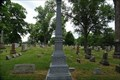 Image for Garwood - Alliance City Cemetery - Alliance, Ohio