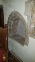 Image for Piscinas - St Andrew - North Kilworth, Leicestershire