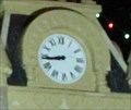 Image for Llano County Courthouse Clock -- Llano TX