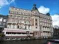 Image for RM: 518441 - Doelen Hotel - Amsterdam