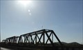 Image for UPRR US 90 Dry Frio River Truss Bridge -- Knippa TX