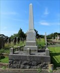 Image for Noble Obelisk - Kirk Braddan Cemetery - Braddan, Isle of Man